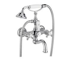 Смеситель для ванны Bugnatese ARCADIA CR8300