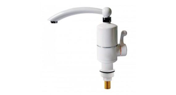 Кран-водонагреватель проточный электрический ELW-16 photo1
