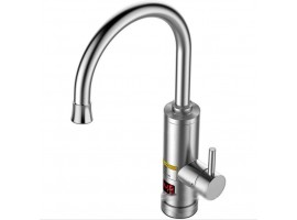 Кран-водонагреватель проточный электрический ELW-04