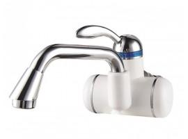 Кран-водонагреватель проточный электрический ELW-05