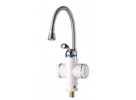 Кран-водонагреватель проточный электрический ELW-07