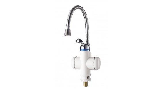 Кран-водонагреватель проточный электрический ELW-07 photo1