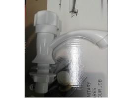 Смеситель пластиковый на 1 воду Brinex