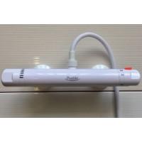 Пластиковый термостатический смеситель для душа PERFEKT Comfort