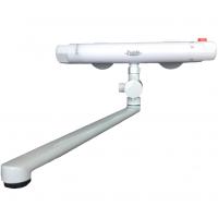 Пластиковый термостатический смеситель для ванны PERFEKT Comfort 35 комплект