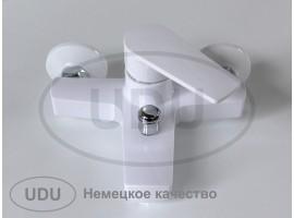 Пластиковый смеситель для ванны UDU Premium