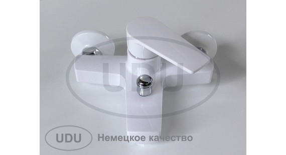 Пластиковый смеситель для ванны UDU Premium photo1