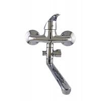Смеситель для ванны Sanarm Eco FERRO EURO 0631-2