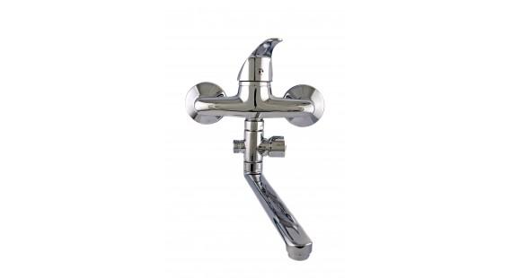 Смеситель для ванны Sanarm Eco FERRO EURO 0631-2  photo1