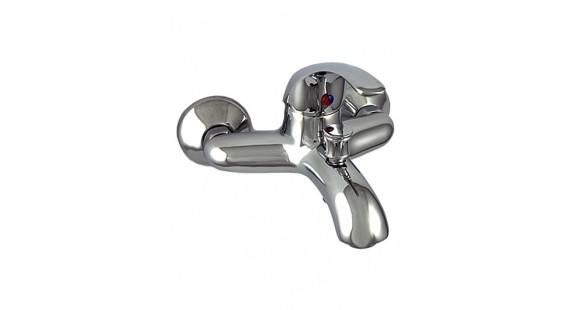 Смеситель для ванны Sanarm Eco FERRO 0631 photo1