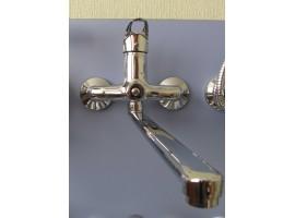 Смеситель для ванны Sanarm Eco PREMIERA EURO 0761-3