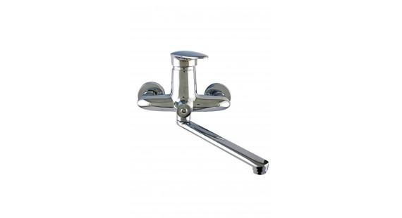 Смеситель для ванны Sanarm Eco PULSAR 0011-2 photo1