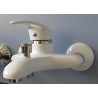 Смеситель для ванны Sanarm ELEGIA H-2161W