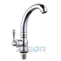 Смеситель для раковины на 1 воду Zegor DML14-A119