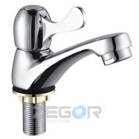 Смеситель для раковины на 1 воду Zegor T11-BEY-A701