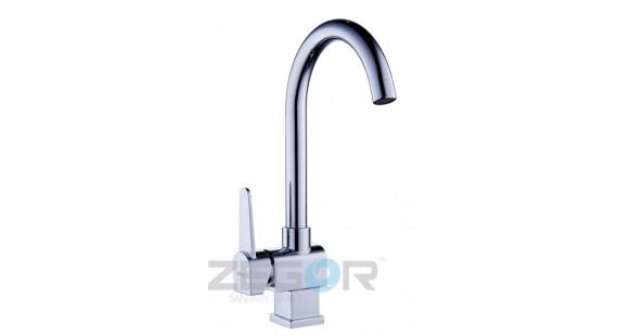Смеситель для кухни Zegor EGA4-A130 photo1