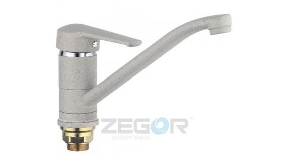 Смеситель для кухни Zegor LUX-A182-S photo1