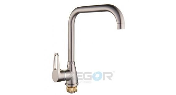 Смеситель для кухни Zegor SOP4-A045H photo1