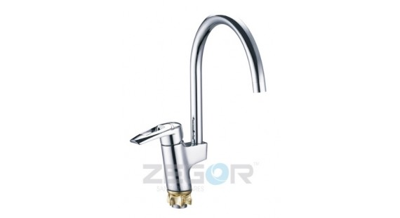 Смеситель для кухни Zegor SWF4-A113 photo1