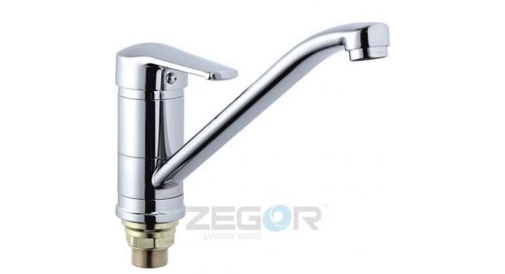 Смеситель для кухни Zegor SWZ4-A182 photo1