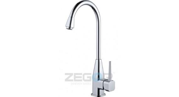 Смеситель для кухни Zegor Z43-SOR4-A015 photo1