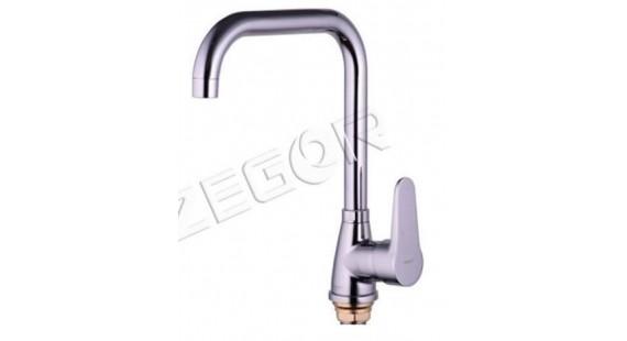 Смеситель для кухни Zegor Z83-SOP7-A146 photo1