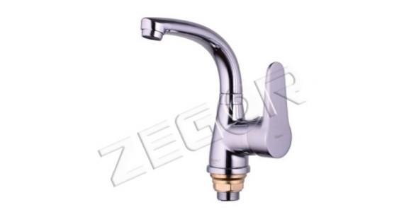 Смеситель для раковины Zegor Z13-SOP1-A146 photo1