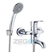 Смеситель для ванны Zegor EKA3-110