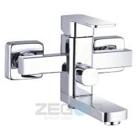 Смеситель для ванны Zegor LEB3-123