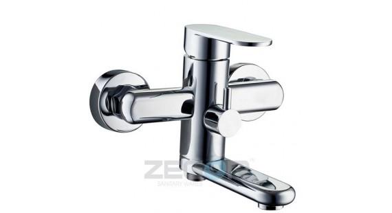 Смеситель для ванны Zegor LOB3-128 photo1