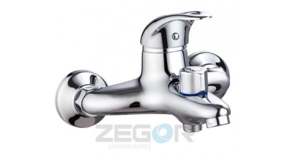 Смеситель для ванны Zegor NHK3-A048 photo1