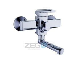 Смеситель для ванны Zegor NOF3-A033