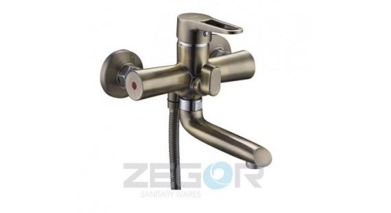 Смеситель для ванны Zegor PUD3-A045T photo1