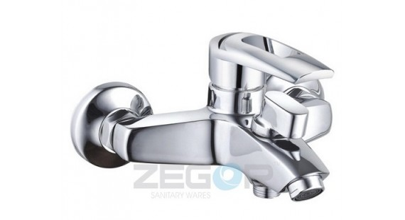 Смеситель для ванны Zegor SWF3-A113 photo1