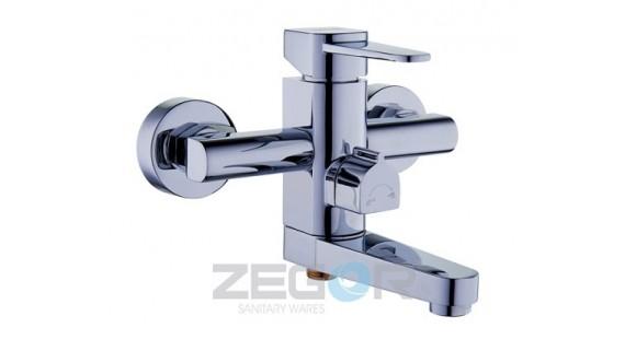 Смеситель для ванны Zegor Z65-EGA3-130 photo1
