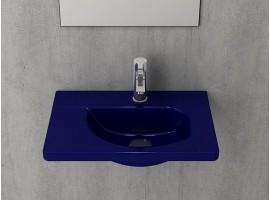 Раковина подвесная Bocchi TAORMINA ARCH 1015-010-0126 синяя