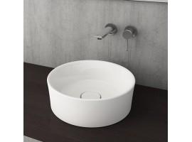 Раковина-чаша Bocchi LUNA 1174-001-0125 глянцевая белая