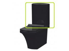 Бачок для унитаза IDEVIT Vega 2805-0300-07 черный