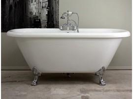 Ванна Aquastream New York 185х80 на ножках