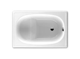 Ванна стальная Smavit LOTUS 105х65 с сиденьем