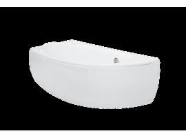 Ванна акриловая Besco MINI 150х70 см левая