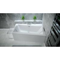 Ванна акриловая Besco INFINITY 170Х110 см правая