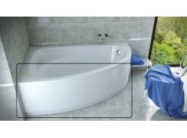 Панель для ванны Besco CORNEA 140х80 см