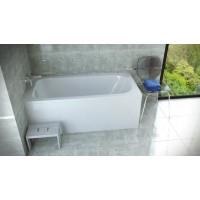 Ванна акриловая Besco CONTINEA 140х70 см