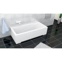 Ванна акриловая Besco MODERN 120х70 см