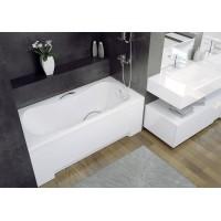 Ванна акриловая Besco ARIA 140х70 см