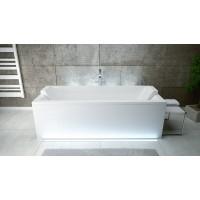 Ванна акриловая Besco QUADRO 180х80 см