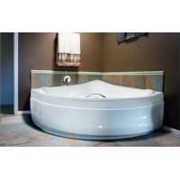 Ванна акриловая угловая Besco EVA 134Х134 см