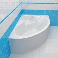Ванна акриловая Cersanit Kaliope 170х110 правая