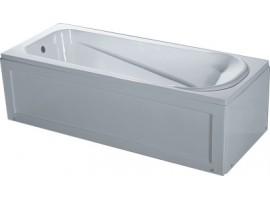 Ванна гидромассажная акриловая 170х70 см KO&PO 170